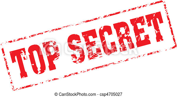 top secret - csp4705027