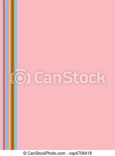 Background Mod Pink - csp4706418