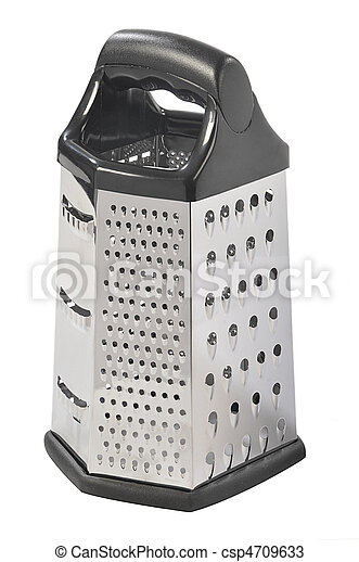 Cheese Grater - csp4709633