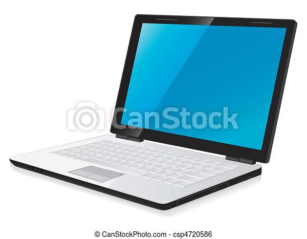 Laptop Computer - csp4720586