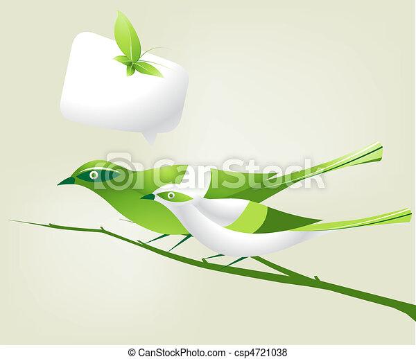 Ecology concept - csp4721038