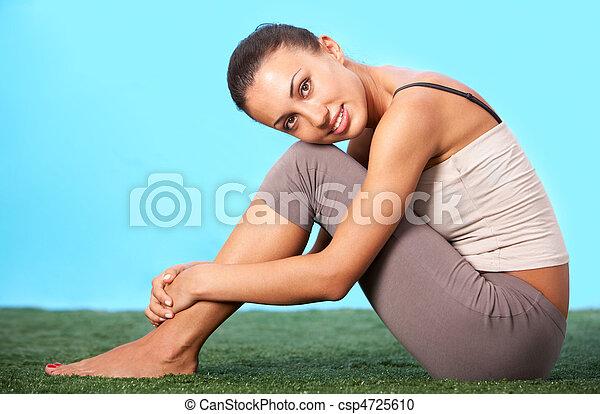 Wellbeing - csp4725610