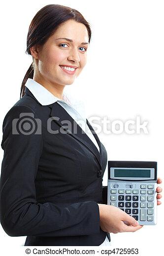 Accountant - csp4725953