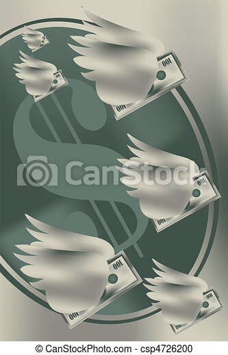 Vector illustration - csp4726200