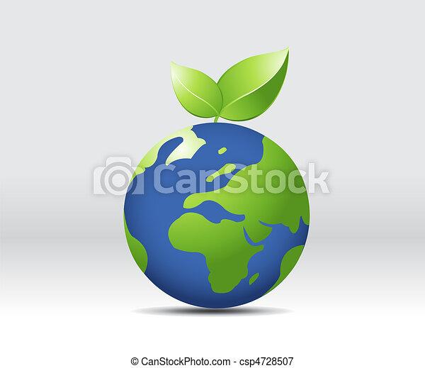 Ecology concept - csp4728507