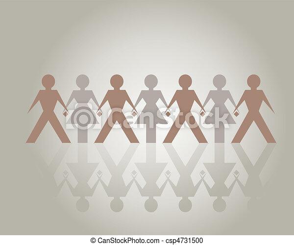 one community - csp4731500