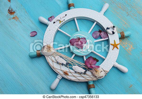 Nautical - csp47356133