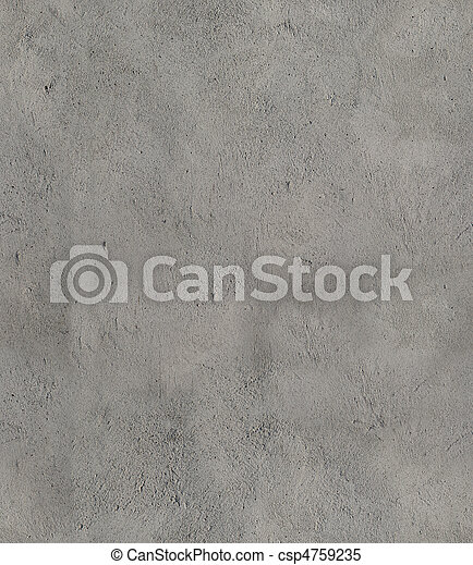 concrete seamless texture - csp4759235