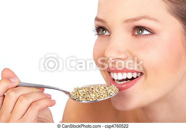 healthy nutrition - csp4760522
