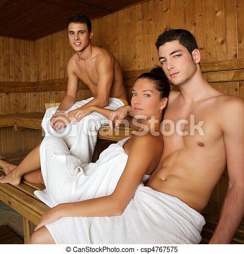 free erotik saunasex