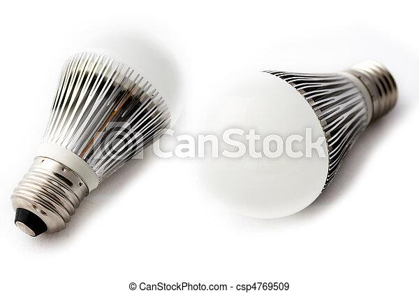 LED Light Bulbs - csp4769509