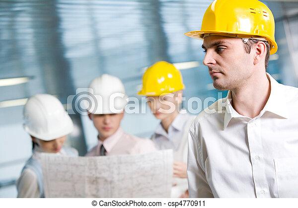 Engineer - csp4770911