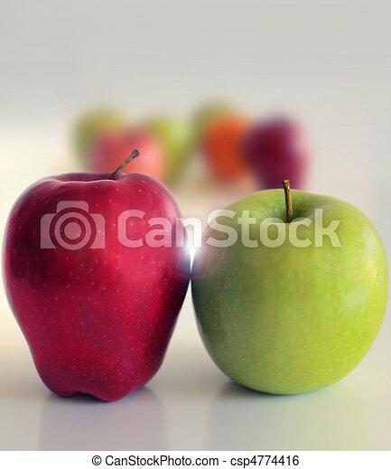 Apple partners - csp4774416