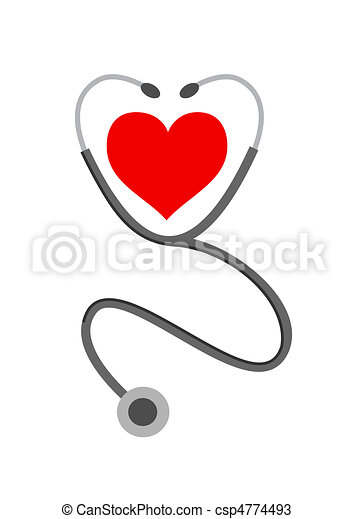 Medical background - csp4774493