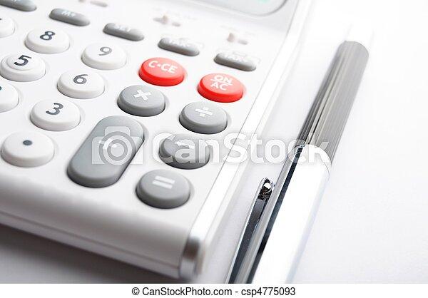 financial accounting - csp4775093