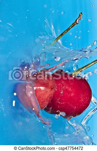 Cherry Boom 2 - csp47754472