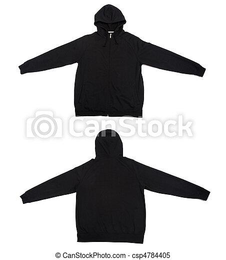 t shirt blank clothing - csp4784405