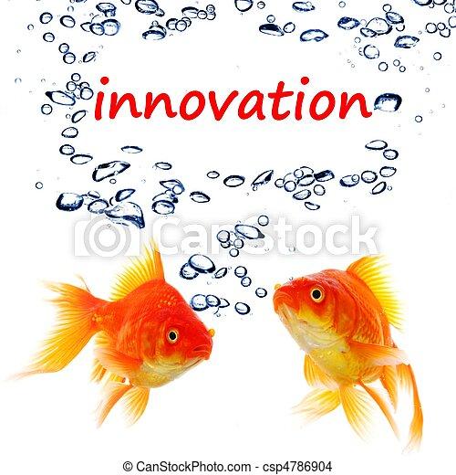 innovation - csp4786904