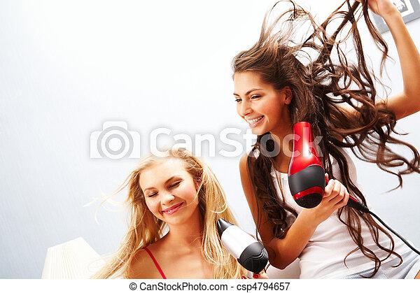 Haircare - csp4794657