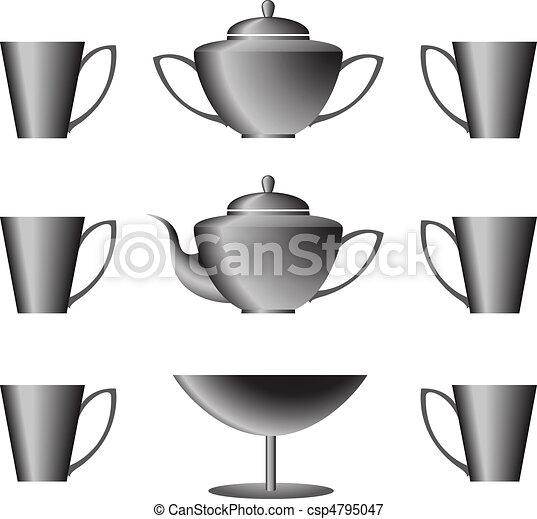 Cookware set - csp4795047