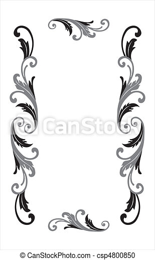 fancy frames - csp4800850