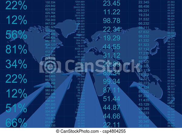finance report - csp4804255