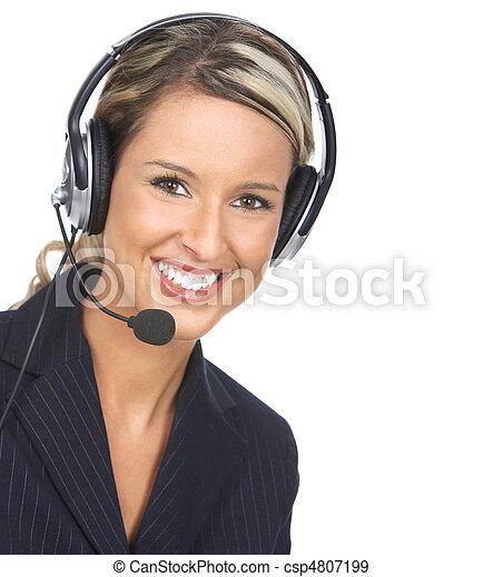 Call Center Operator - csp4807199