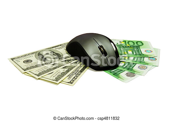 Forex at home - csp4811832