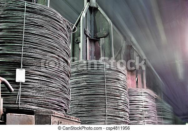 coil rod production - csp4811956