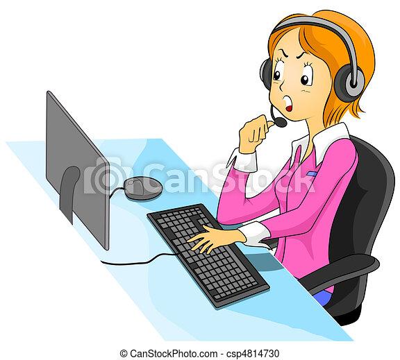 Call Center Agent - csp4814730