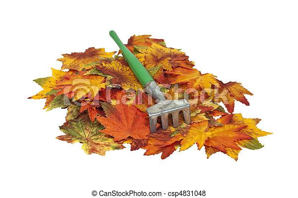 images de feuilles r teau color automne m tal. Black Bedroom Furniture Sets. Home Design Ideas