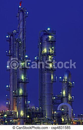 Refinery - csp4831585