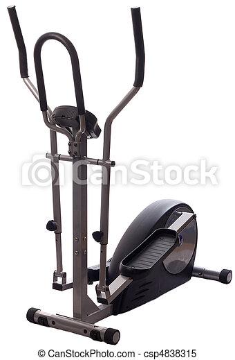 elliptical cross trainer - csp4838315