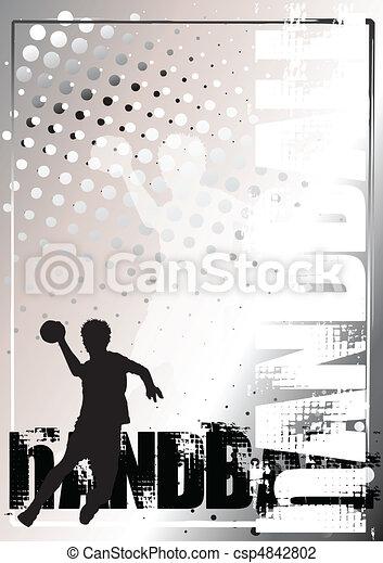 ハンドボールの画像 p1_20