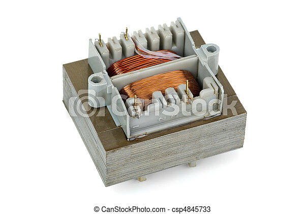 Cheap power transformer - csp4845733