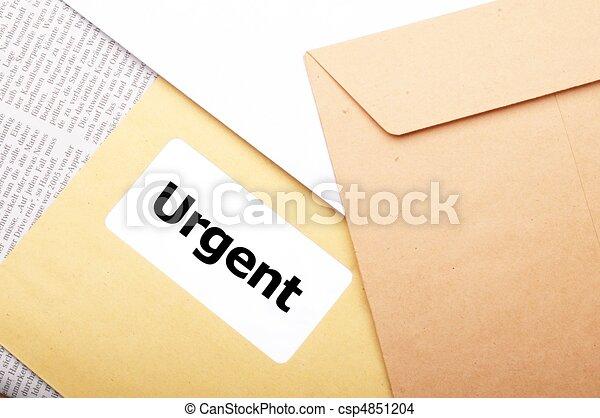 urgent - csp4851204