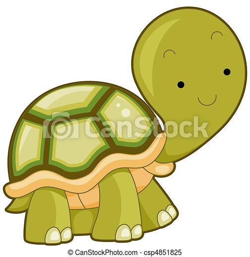 Turtle - csp4851825