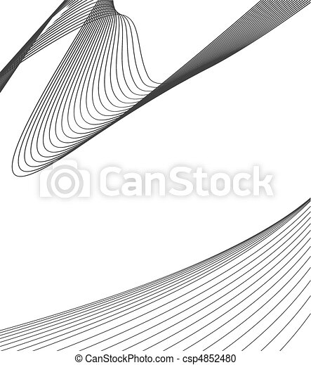 Webdesign  - csp4852480