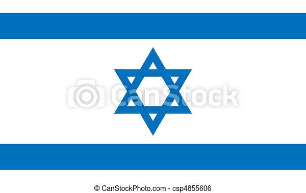Israel - csp4855606