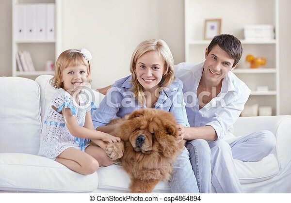 Together with pets