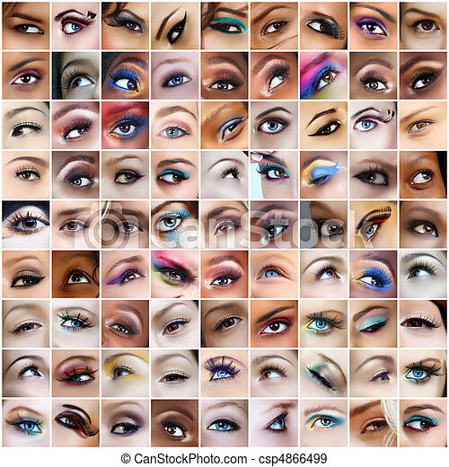 81 eyes pictures. - csp4866499