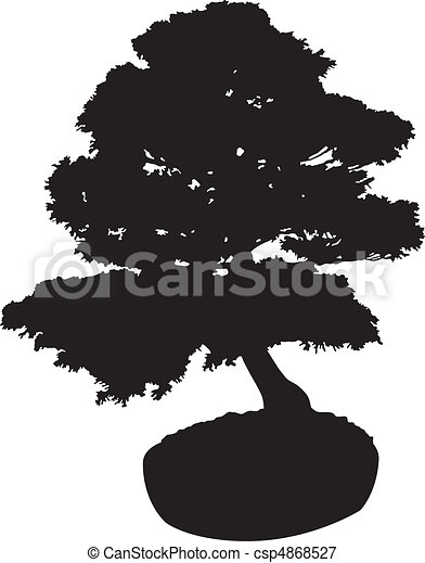 Bonsai tree Illustrations and Clip Art. 1,244 Bonsai tree royalty ...