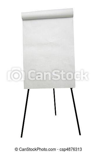 noticeboard class education - csp4876313