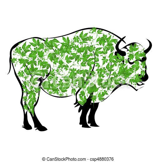 buffalo - csp4880376
