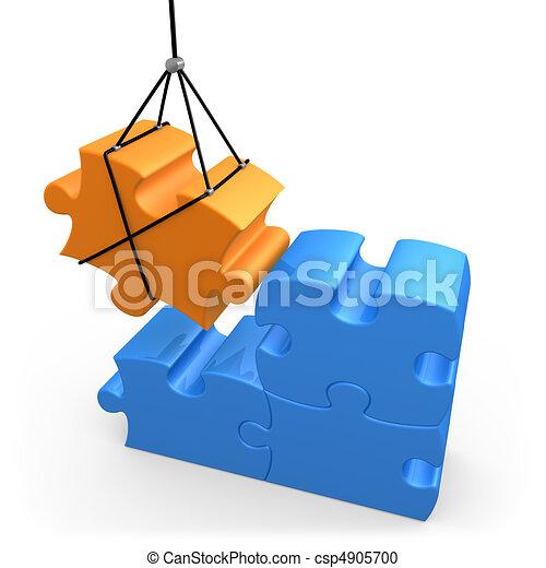 Constructive Solutions - csp4905700