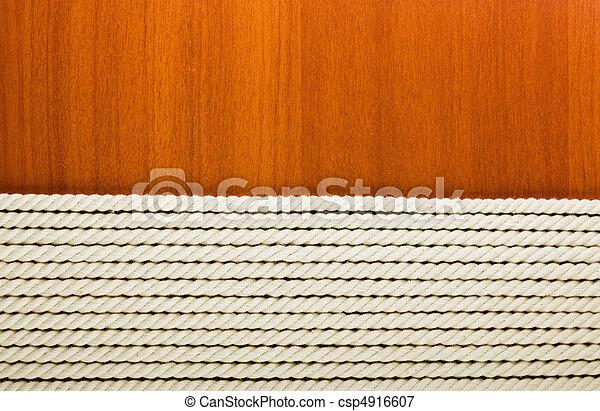 rope. - csp4916607