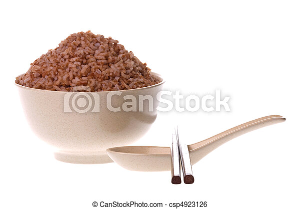 how to add fiber to rice