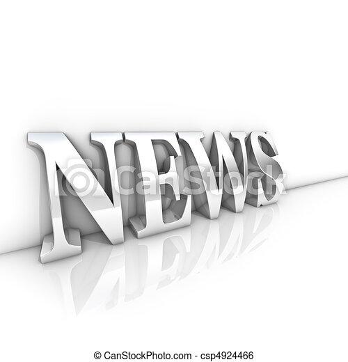 News text - csp4924466