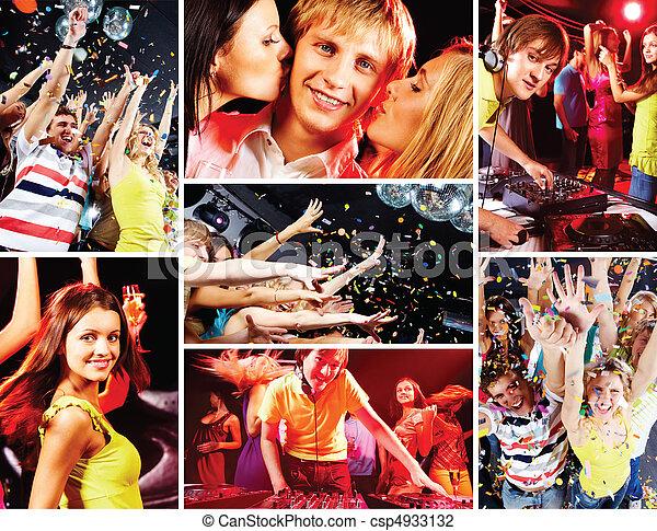 Entertainment - csp4933132