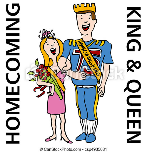 Clip Art Homecoming Clip Art homecoming clipart and stock illustrations 124 vector king queen an image of the clipartby